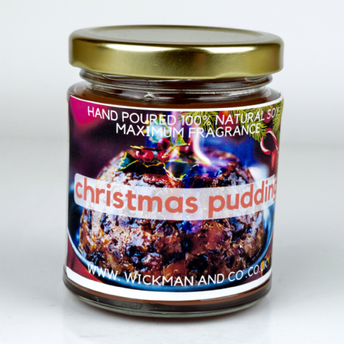Christmas Pudding - Midi
